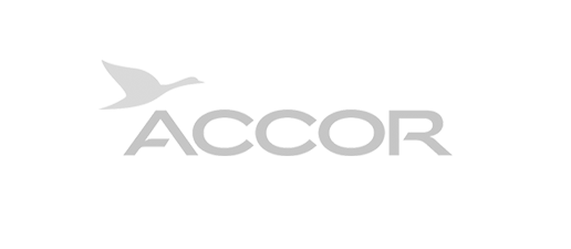 Logo client Accor