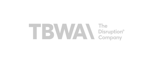 Logo client TBWA